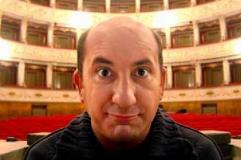 Psicoradio incontra Antonio Albanese, parla di voci e di cicogne