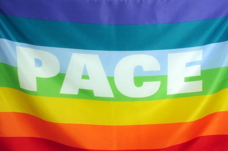 Pace, libera tutti!