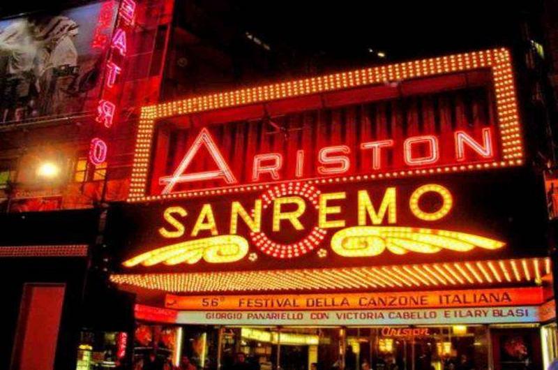 Questa non è una pipa, questa non è una radio, questo non è Sanremo