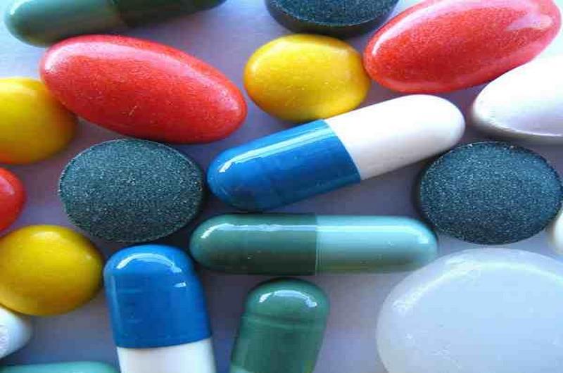 Le vie dei farmaci sono infinite