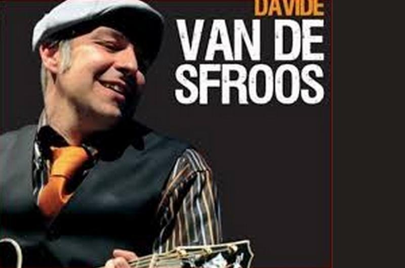 A PsicoSanremo le canzoni di Van De Sfroos
