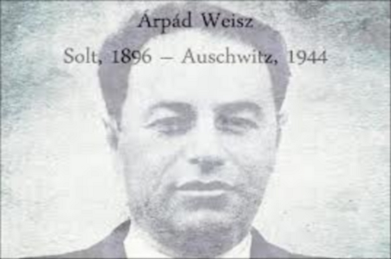 UN UOMO MITE CHE SI È SCONTRATO CON LA STORIA <br>    <span>  Arpad Weisz, allenatore ebreo </span>  <br> 🔊    Puntata 276