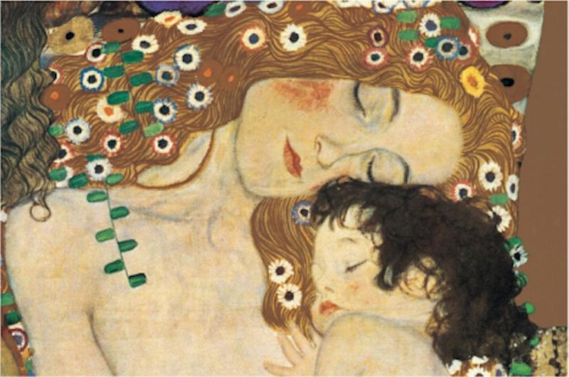MIA MAMMA È UN MURO <br>    <span>  Religione, abbracci, e sofferenza psichica </span>  <br> 🔊    Puntata 281