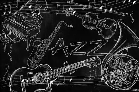 CHI HA PAURA DELL'INCHIOSTRO NERO<br>    <span> Jazz segni di libertà</span>  <br> 🔊  Puntata 571