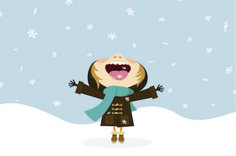 FIOCCANO VERSI<br>    <span> A Natale i redattori diventano poeti</span>  <br> 🔊  Puntata 574