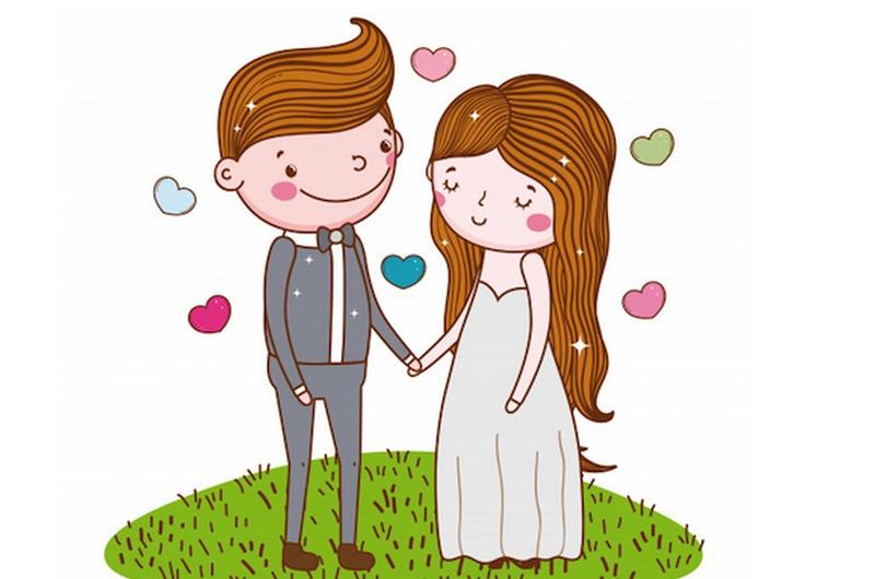 MATRIMONI FELICI E DOVE TROVARLI<br>    <span> Lezioni di manutenzione del matrimonio da parte di due persone che si sono conosciute in un centro di salute mentale </span>  <br> 🔊  Puntata 575