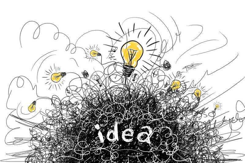 Spazio alle Idee - Home