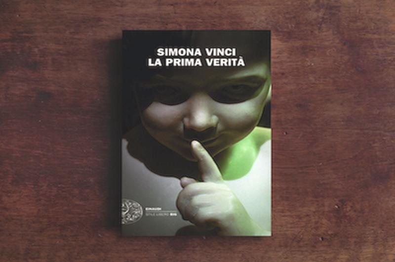 L'ISOLA DELLE ANIME SOFFERENTI <br>    <span> Intervista a Simona Vinci </span>  <br> 🔊   Puntata 464