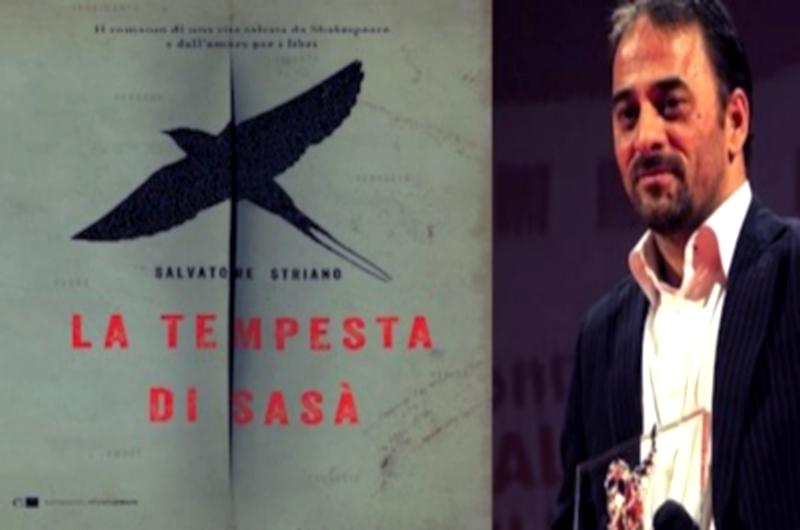 LA TEMPESTA DI SASÀ <br>    <span> Intervista a Salvatore Striano </span>  <br> 🔊   Puntata 470