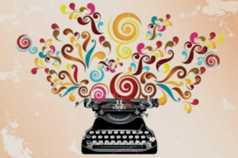 RITROVARSI CON LA SCRITTURA <br>    <span> Un'intervista sulla creatività </span>  <br> 🔊   Puntata 488