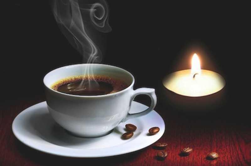 I CAFFÈ DEL LUTTO <br>    <span> Un bar per parlare del dolore </span>  <br> 🔊   Puntata 496