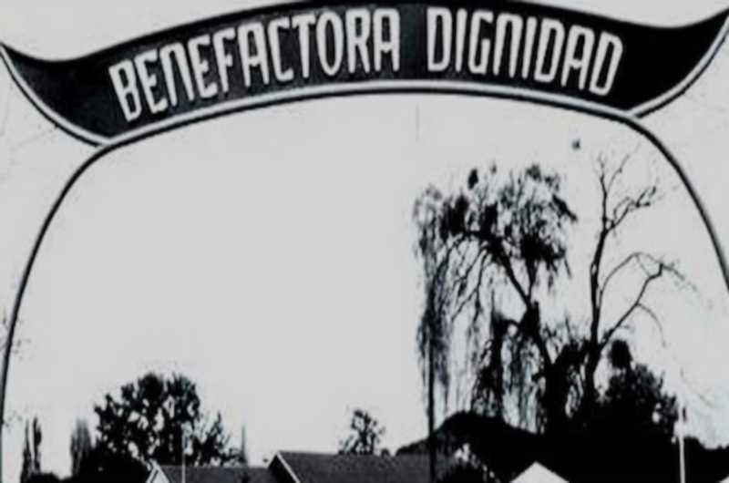 LA MACCHIA OSCURA DI COLONIA DIGNIDAD <br>    <span> Colonia Dignidad è una macchia oscura nella storia del Cile </span>  <br> 🔊   Puntata 516