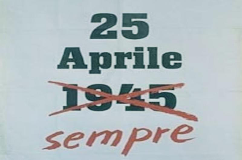 PICCOLE RESISTENZE QUOTIDIANE <br>    <span> Psicoradio ricorda il 25 aprile </span>  <br> 🔊   Puntata 438