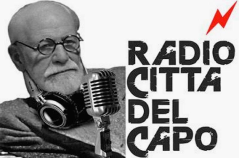 TRASFORMARE L'IO IN UN NOI <br>    <span> Intervista a Radio città del capo </span>  <br> 🔊   Puntata 460
