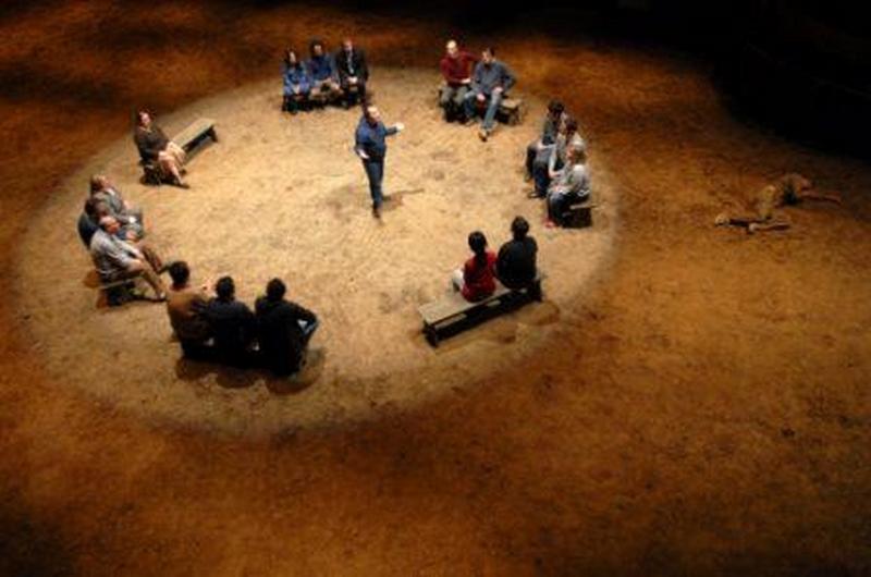IN SCENA! IL VANGELO SECONDO MATTEO <br>    <span>  Psicoradio presenta il nuovo spettacolo di Arte e Salute </span>  <br> 🔊    Puntata 116