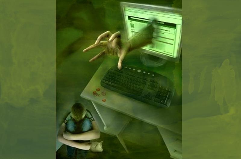 DI CYBERBULLISMO SI PUÒ MORIRE <br>    <span>  Quanto male si può fare e subire su internet? </span>  <br> 🔊    Puntata 256