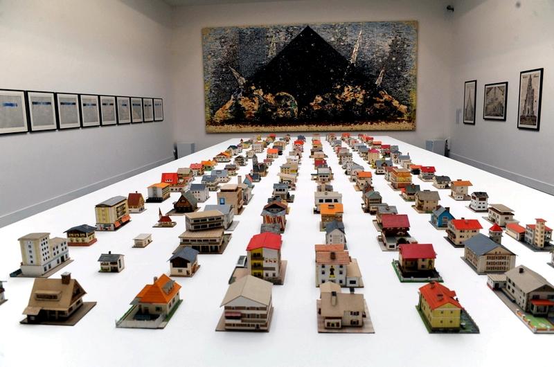 LA PSICOBIENNALE <br>    <span>  Intervista a Massimiliano Gioni, curatore della 55° Biennale d'arte di Venezia:   </span>  <br> 🔊    Puntata 304