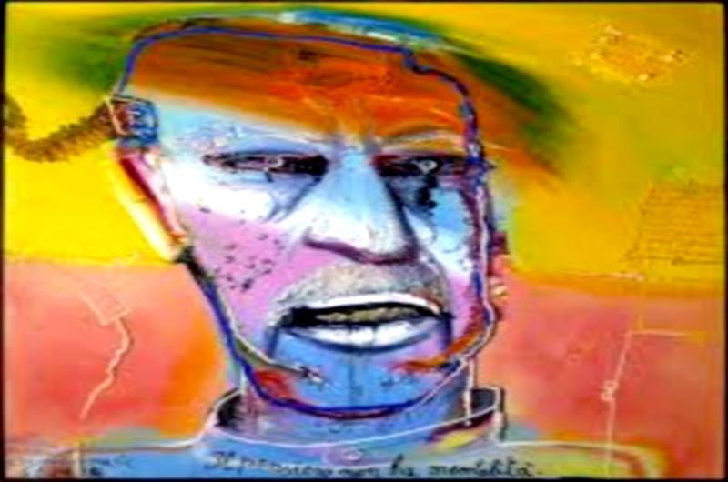 FERRARI BRUT <br>    <span>  Intervista al prof. Stefano Ferrari sull'Art Brut </span>  <br> 🔊    Puntata 309