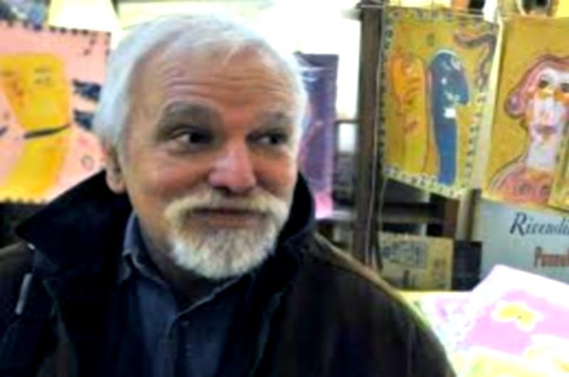 RESISTERE CON CREATIVITÀ <br>    <span> una giornata in memoria di Roberto Mastai </span>  <br> 🔊   Puntata 333