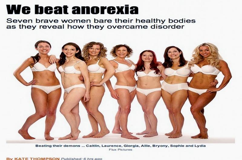 UN ESTENUANTE LIETO FINE <br>    <span> L' anoressia vista dalla madre </span>  <br> 🔊   Puntata 339