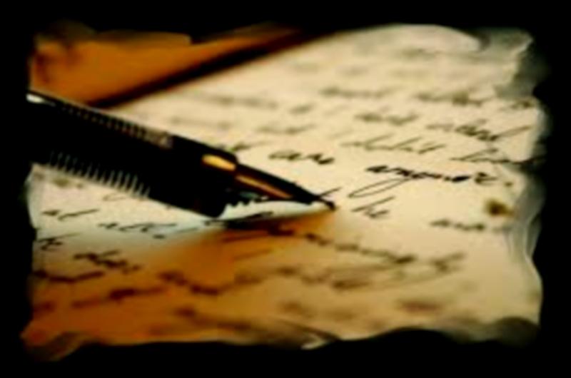 EMOZIONI D'INCHIOSTRO <br>    <span> Psicoradio dà voce alle poesie e ai racconti di alcuni dei nostri redattori, e propone in generale il tema della scrittura e del rapporto che si ha con essa </span>  <br> 🔊   Puntata 344