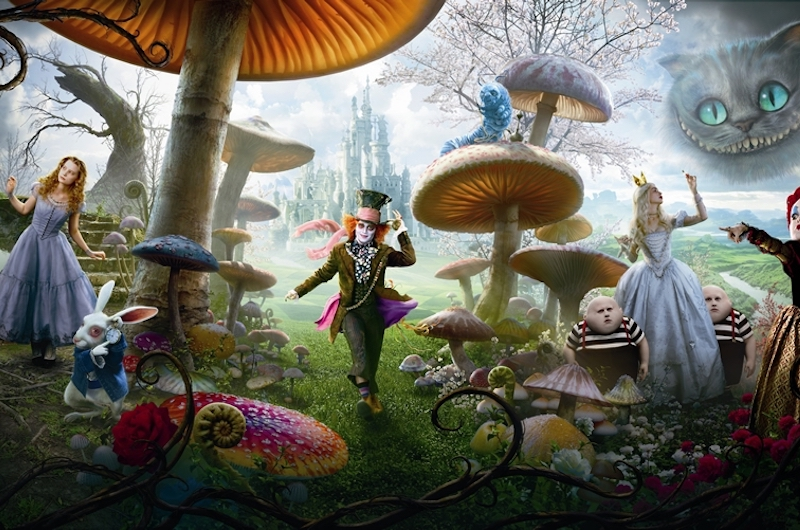 In viaggio con Alice <br>    <span>  Psicoradio entra nella tana del Bianconiglio (a teatro)  </span>  <br> 🔊    Puntata 610