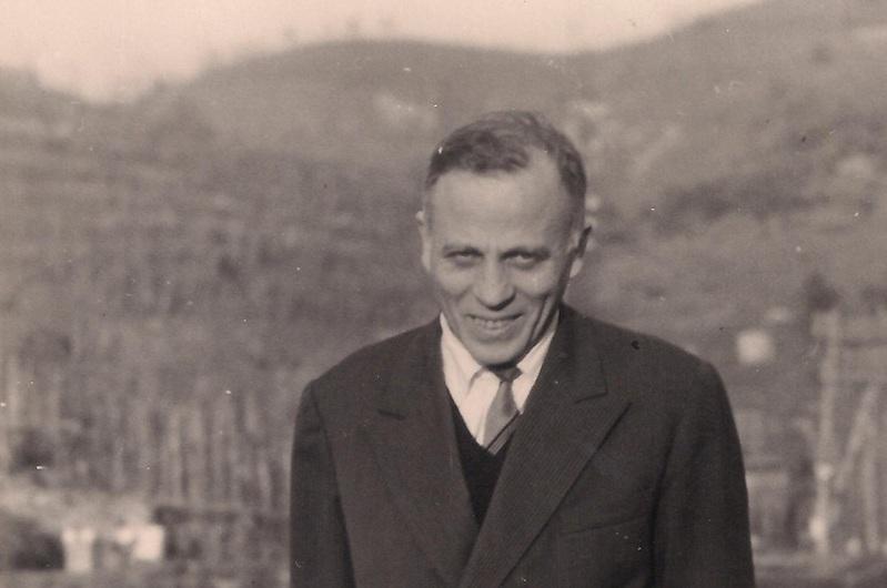 ALLONTANARSI PER VEDERCI MEGLIO <br>    <span>  Piero Coppo ed Ernesto de Martino  </span>  <br>