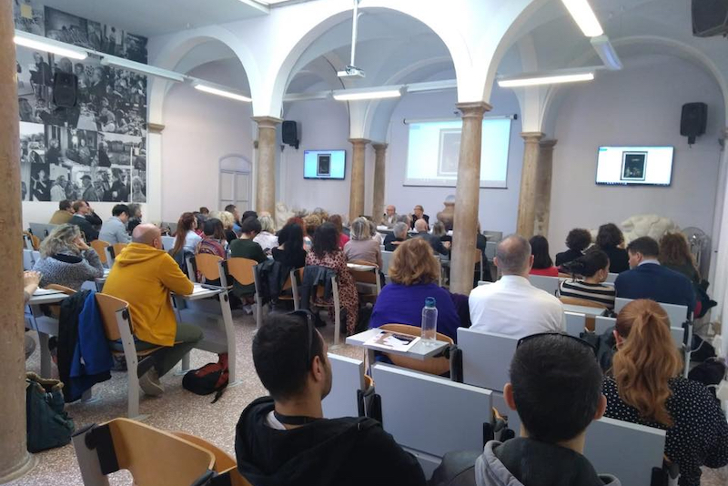 PsicoConvegni - Verona