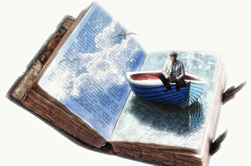 Memorie di un materasso <br>    <span>  Diario di bordo della traversata della quarantena</span>  <br> 🔊    Puntata 650