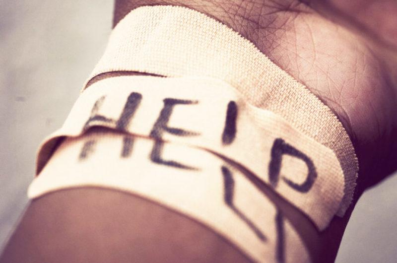 Farsi male per sentirsi vivi <br>    <span>  Psicodizionario: autolesionismo</span>  <br> 🔊    Puntata 651