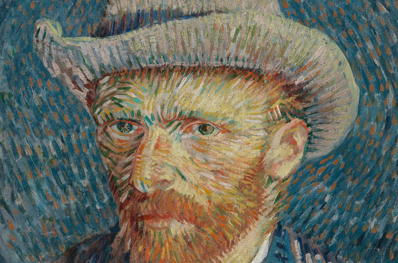 Van Gogh, psicofarmaci e cinque lune  <br>    <span>  Artisti sofferenti</span>  <br> 🔊    Puntata 657
