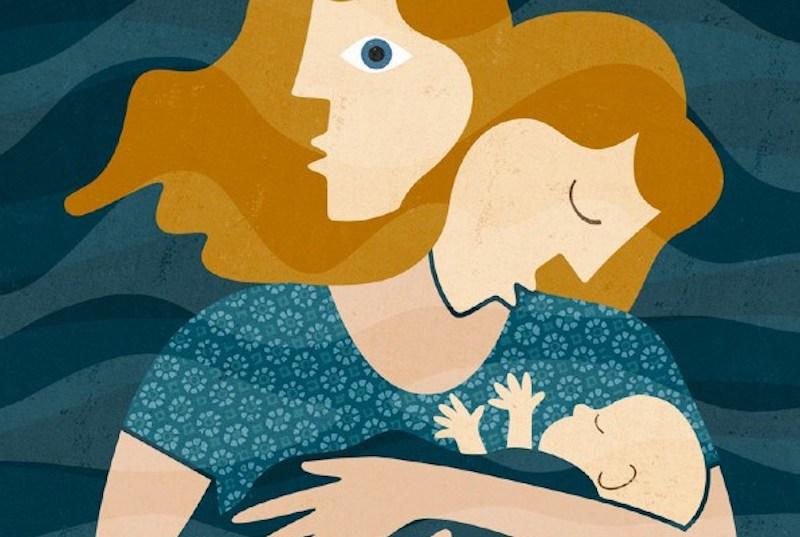 Fate un po' piangere la mamma! <br>    <span>  Approfondimento sulla depressione post partum</span>  <br> 🔊    Puntata 665