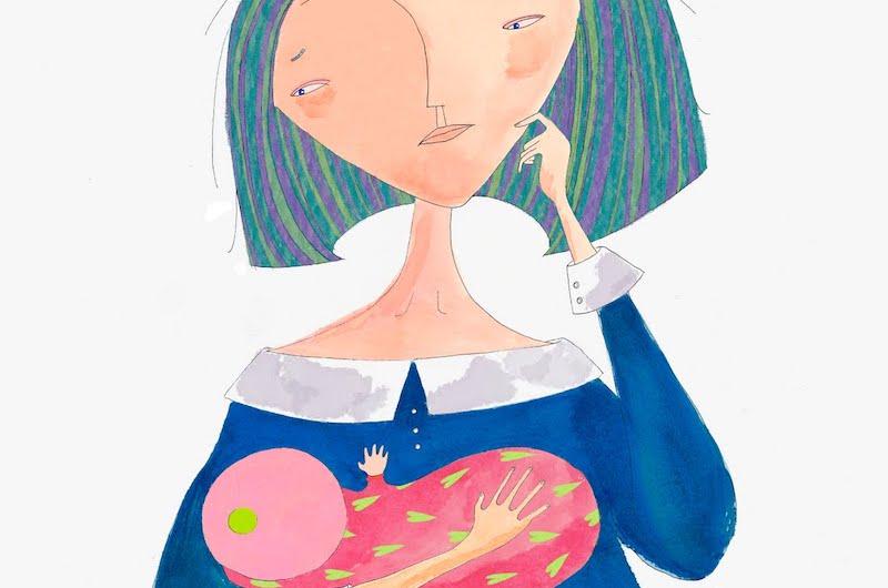 Mamme non si nasce <br>    <span>  Prosegue l'approfondimento sulla depressione post partum</span>  <br> 🔊    Puntata 666