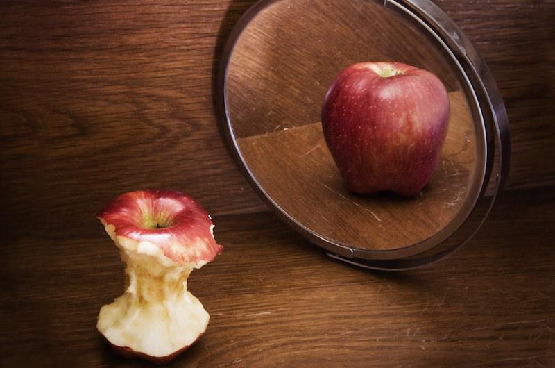 Davanti a uno specchio deformante <br>    <span>  Disturbi alimentari</span>  <br> 🔊    Puntata 671