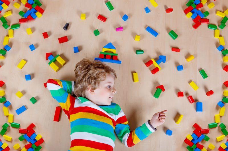 Un altro modo di stare al mondo <br>    <span>  Pregiudizi da sfatare sull'autismo</span>  <br> 🔊    Puntata 674