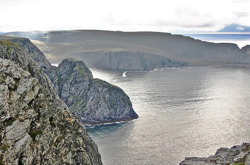 A Capo Nord bisogna andare due volte<br> <span> Intervista a Valeria Alpi</span> <br> 🔊 Puntata 699