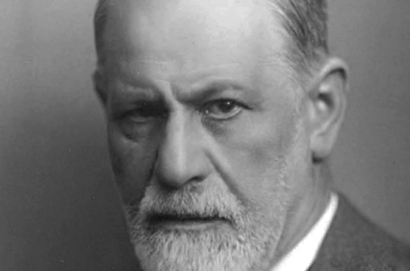 Aiutami Freud! <br> <span> Nella prima parte una ricognizione sul dibattito