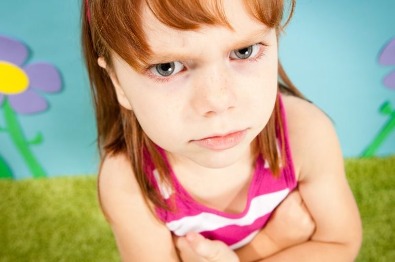 La rabbia dei piccoli non è una piccola rabbia <br> <span> Intervista alla pedagogista Chiara Borgia </span> <br> 🔊 Puntata 745