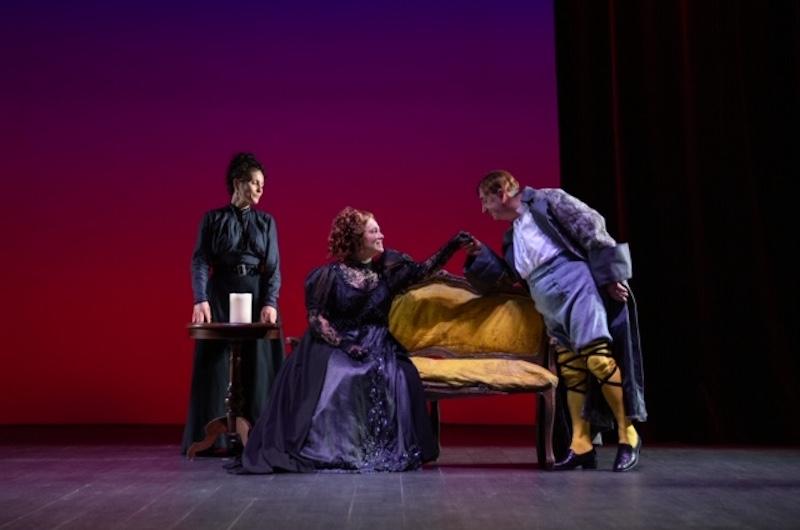Il quindicesimo anno e la dodicesima notte <br> <span> Il quindicesimo compleanno di Psicoradio e il nuovo spettacolo teatrale della compagnia Arte e Salute </span> <br> 🔊 Puntata 747