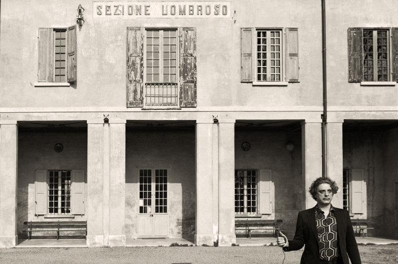 La città del disordine <br> <span> Storie di persone ricoverate nell'ex manicomio di Reggio Emilia nella musica di Nicola Manzan </span> <br> 🔊 Puntata 749